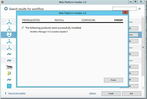 sharepoint 2013 workflow installation sharepoint workflow installation and configuration