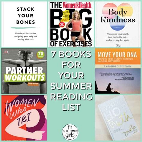 7 Books Your Will by 7 Healthy Books To Put On Your Summer Reading List Work
