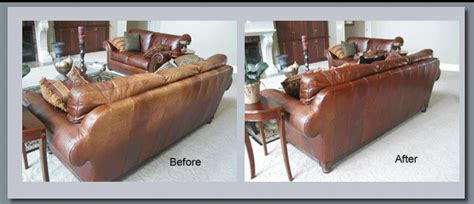 How To Dye A Leather Sofa Header Re Dye Of A Free Leather Chair