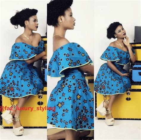 ankara kamdora 2015 lookbook 37 for the love of ankara