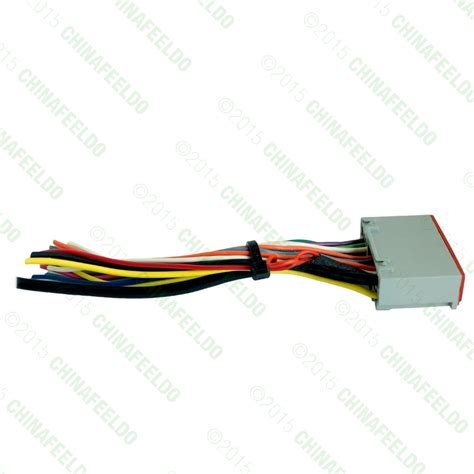 ford escape stereo wiring harness adapters 42 wiring