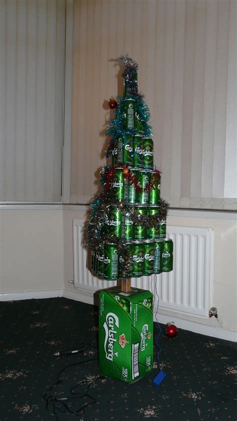 purpose of christmas tree beers from past warriors on purpose