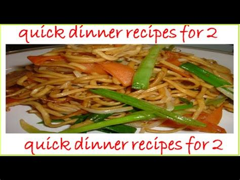 easy dinner for 8 dinner recipes for 2 easy dinner recipes thai