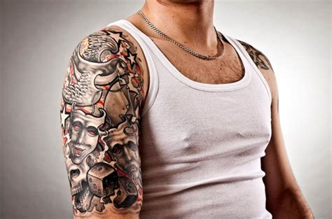tattoo pictures in arms 35 best arm tattoos for men