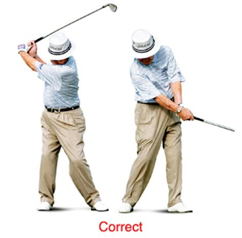golf swing separation the key ingredient golf tips magazine