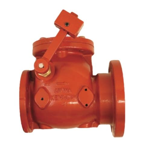 kennedy swing check valve kennedy american r d check valves