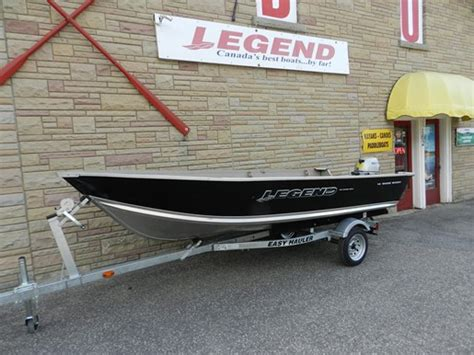legend boats fort erie print listing legend 14 widebody 2016 used boat for sale