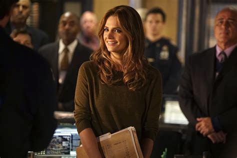 will castle be renewed for season 9 or cancelled after castle shocker abc cancels fan favorite series