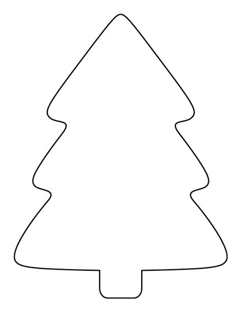 Pin By Muse Printables On Printable Patterns At Patternuniverse Com Pinterest Christmas Tree Tree Template For Sewing