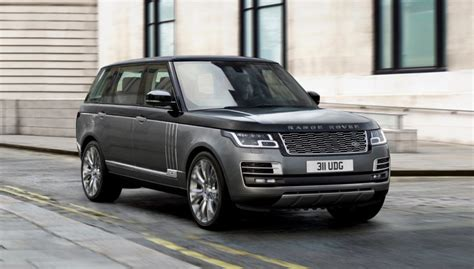 land rover two door land rover could create a two door range rover flagship