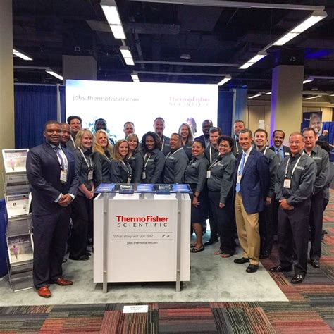 Thermo Fisher Career Mba Internship by Nsn 2017 Thermo Fisher Scientific Office Photo