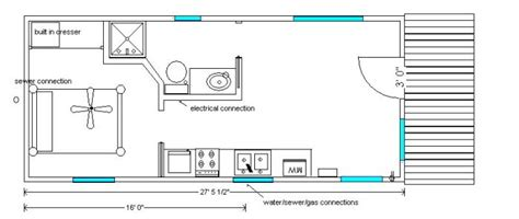 14x40 cabin floor plans 14x40 cabin floor plans tiny house pinterest cabin