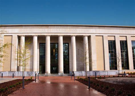 Usc Columbia Mba Ranking by Of South Carolina Hopes New School Building