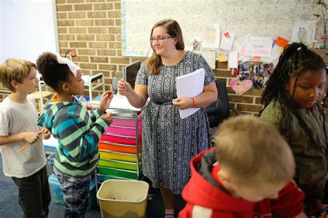 tight knit community tight knit shell elementary manages growing pains news