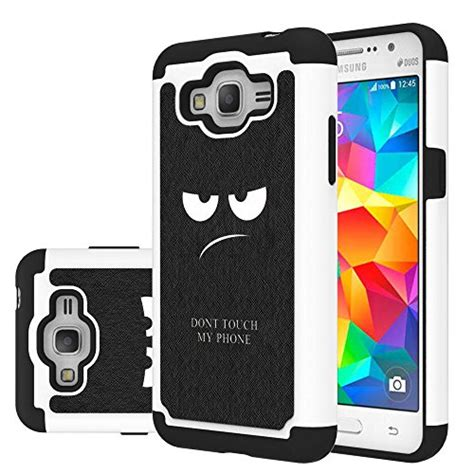 Hardcase Gea Softtouch Samsung Galaxy Grand Prime Plus Limited grand prime plus galaxy j2 prime leegu dual layer import it all