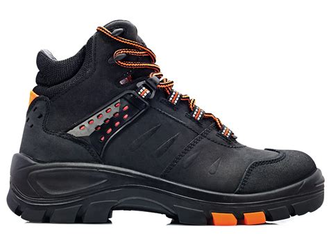 Adidas Safety Boots Black dakota safety boot bova s safety footwear