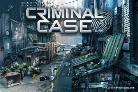 mod apk game criminal case free game criminal case apk mod 2 6 1 hack plus data download