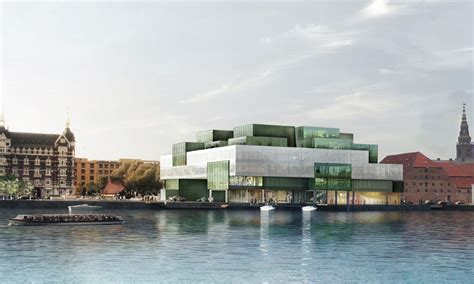 design center denmark rem koolhaas oma blox copenhagen