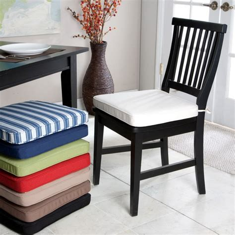 Dining Room Chair Cushions Replacement by Replacement Dining Room Chair Cushions Peenmedia