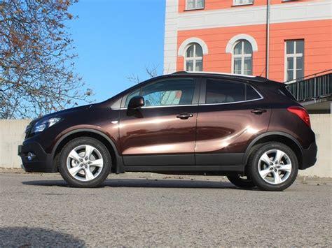 Auto Bild Allrad Opel Mokka by Foto Opel Mokka Cosmo 1 6 Cdti Allrad Testbericht 004 Jpg