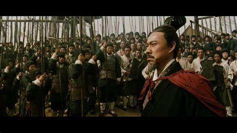 film china com red cliff official hd trailer john woo film youtube