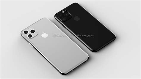 iphone xi  iphone xi max expected   slightly
