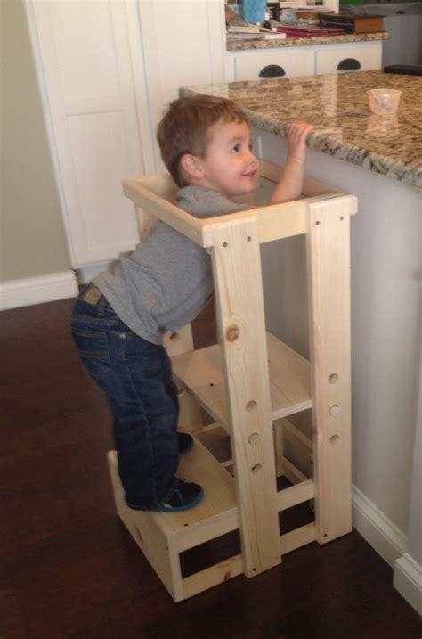 child step stool child kitchen helper step stool toddler stool tot tower