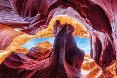 Experiencing The Slot Canyons: Nature?s Best Kept Secret