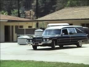 Cadillac Miller Cadillac Miller Meteor Funeral Car Photos Reviews News