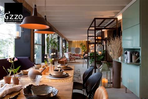Beau Salle A Manger Jardin #6: décoration-intérieure-style-africain-contemporain.jpg