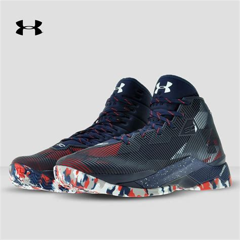 Sepatu Basket Armour Curry One jual beli sepatu basket armour curry 2 5 hoop nation