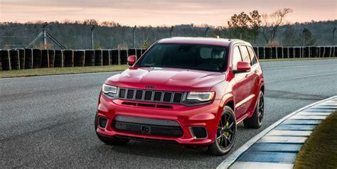 2018 jeep grand trackhawk price 2018 jeep grand trackhawk price release date