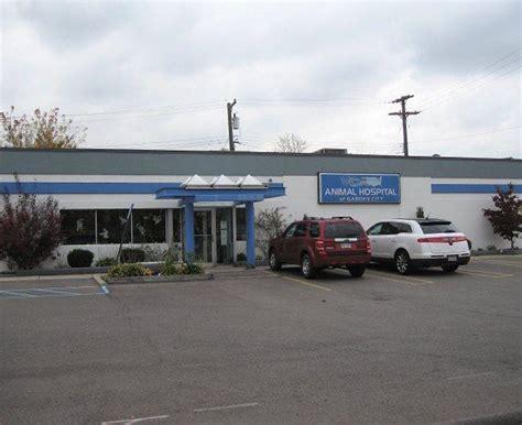 Garden City Vet Clinic by Our Hospital Vca Animal Hospital Of Garden City