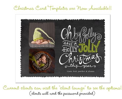2013 christmas cards templates are here 187 elle bee