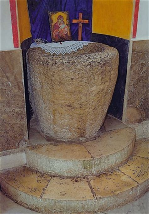 Wedding At Cana Jars by The Miracle At Cana Chapter 15 Of Jesus His Story In