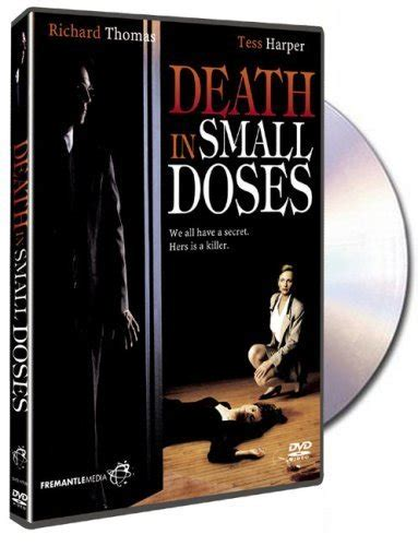 murder for millions a johnny sundance mystery book number books in small doses tv 1995 imdb
