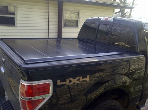 peragon bed cover new peragon bed cover ford f150 forum community of