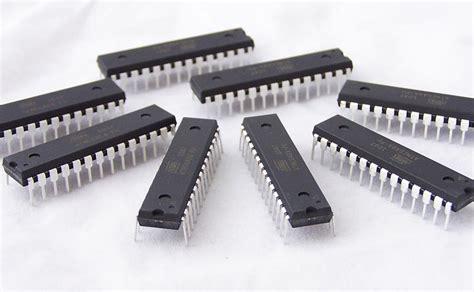 jenis jenis mikrokontroler