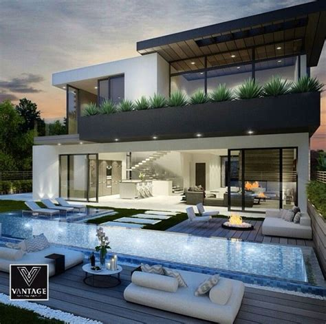 luxury modern homes 78 best ideas about luxury houses on