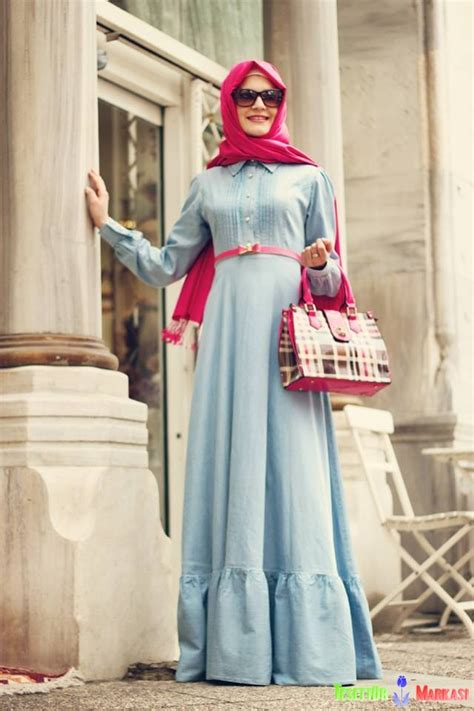 Nr Maxi Dress Gamis Longdress Baby trendy summer clothes ideas hijabiworld