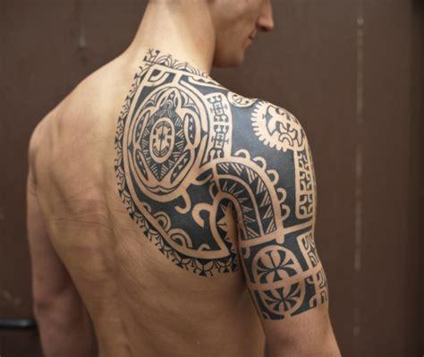 1001 ideas de tatuajes maories y su significado en la