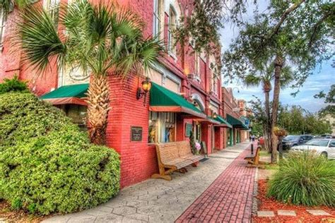 most walkable small towns in florida 17 best images about florida living on pinterest theater