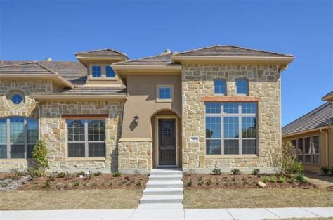 cb jeni homes property services mckinney tx united