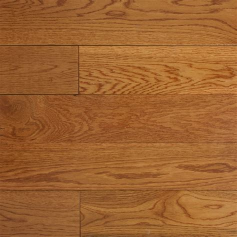 butterscotch oak pre finished hardwood flooring