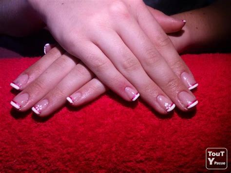 Photo Deco Ongle Americain by Pose Ongle Americain Marseille 11 13011