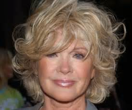curly hairstyles for faces 40 70 respectable yet modern hairstyles for women over 50