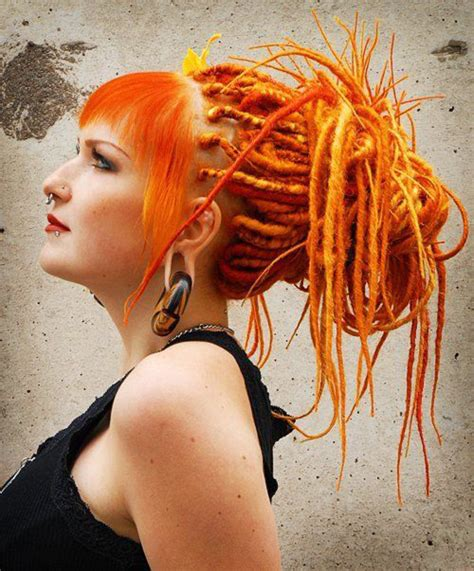 fake dreads women how to wear synthetic dreads