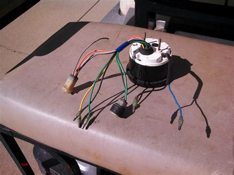 yamaha tachometer wiring help the hull boating