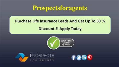 Buy The Cheap Exclusive Life Insurance Internet Leads For