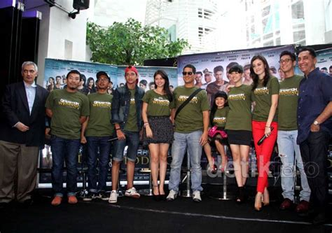 bintang film operation wedding dapat proyek mendadak monty tiwa garap operation wedding
